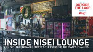 Mike Stephen takes us inside Wrigleyville's Nisei Lounge as part of the OTL Winter Tavern Tour.