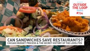 Sandwiches rule!