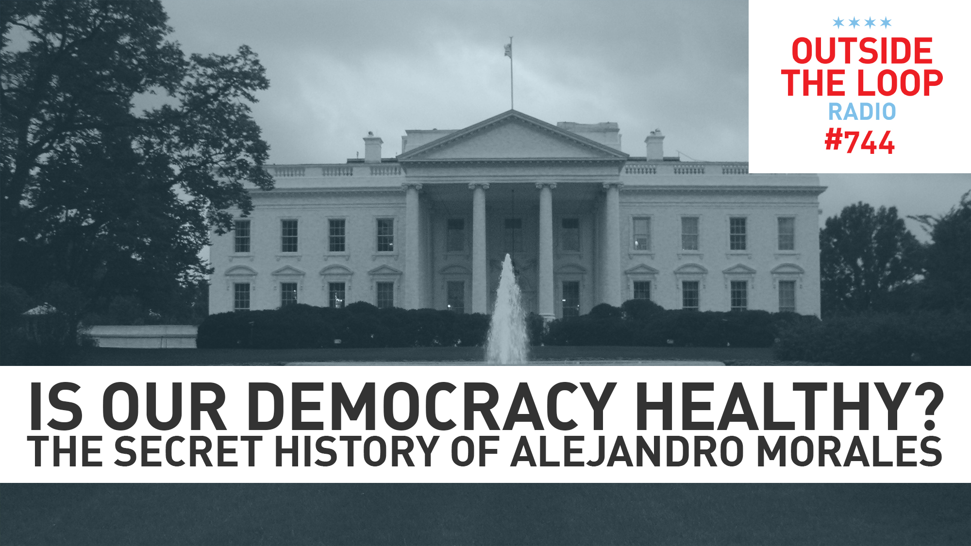 Is our democracy healthy?