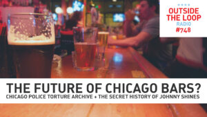 What is the future of Chicago bars after the pandemic?