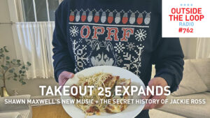 Takeout 25 Oak Park is helping to save local restaurants. (Photo credit: Mike Stephen/WGN Radio)