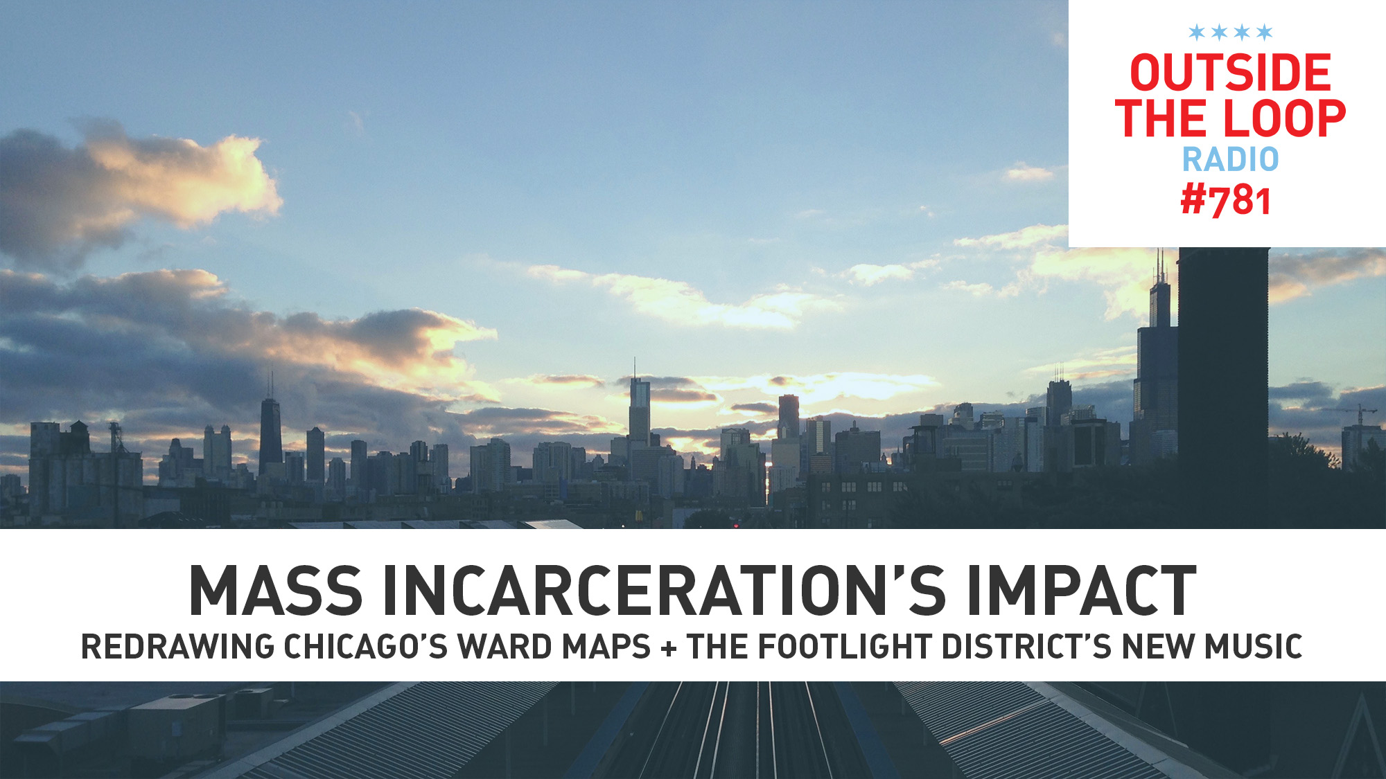 Exploring the impact of mass incarceration on our communities. (Photo credit: Mike Stephen/WGN Radio)